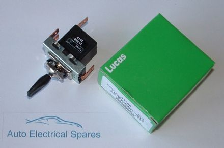 Lucas 31780 31836 57SA toggle switch 2A9129